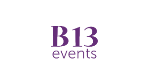 B13 Events
